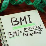 BMI concept
