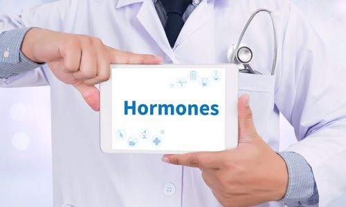 check hormones