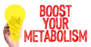 15 Sure Ways to Increase Your Metabolism
