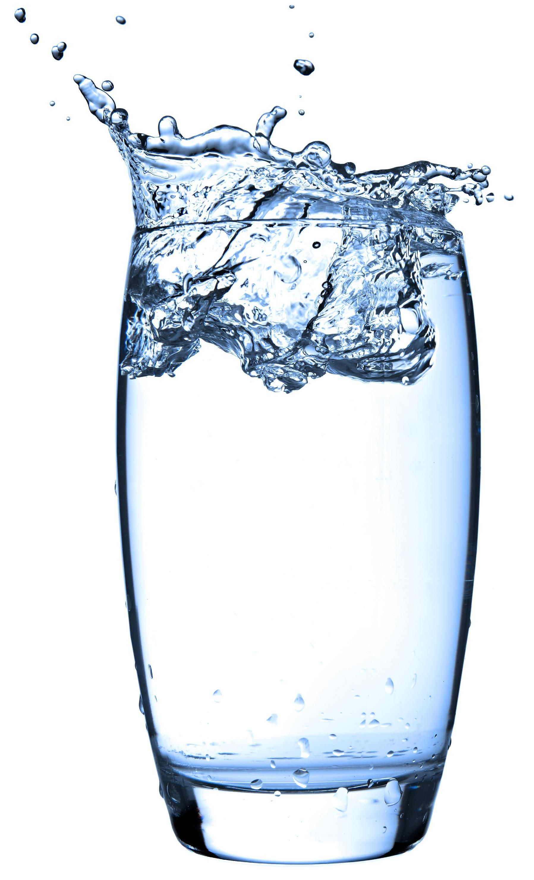 how to lose weight in two days water