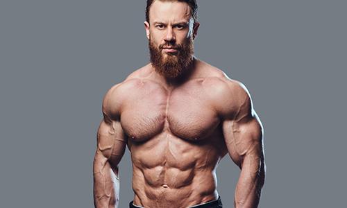 Best Exercises for bulky chest