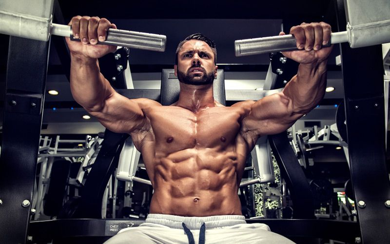 Image result for How Long After a Workout Muscles Continue to Grow?