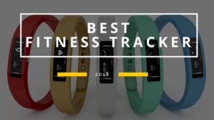 10 Best Fitness Trackers of 2018 – Full Buyers Guide