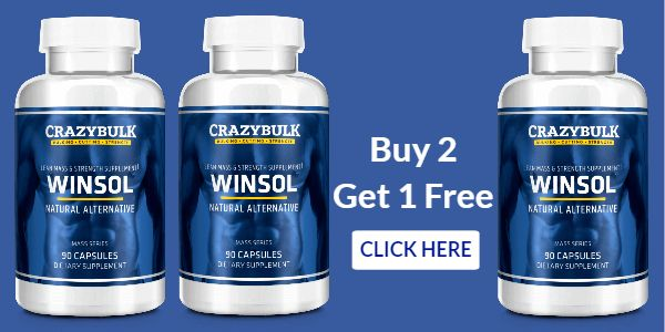 winsol steroid buy2 get1