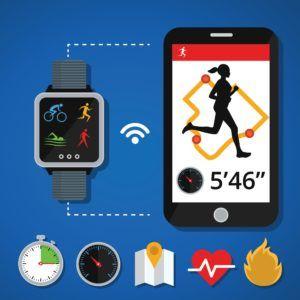 compatibility fitness tracker
