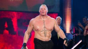 Brock Lesnar Steroids Use: Did He Use Them For UFC200?