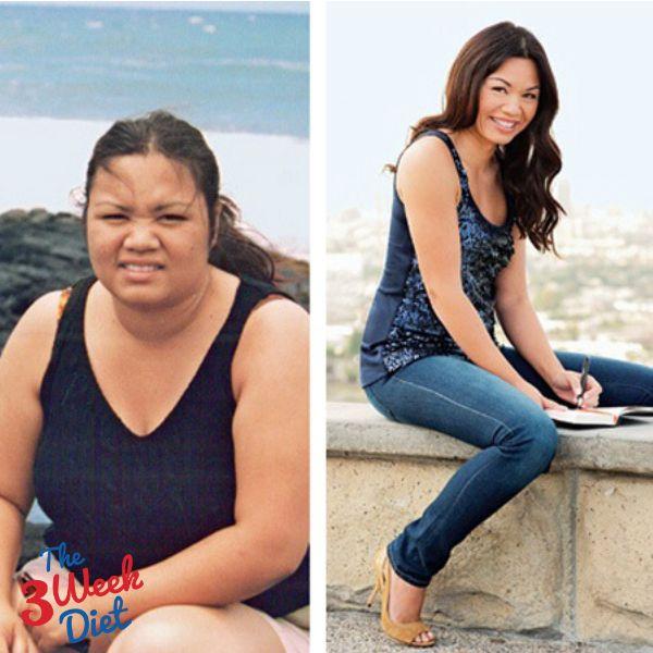 weight loss by zen