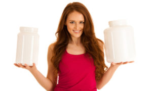 10 Best Whey Protein Powder for Women – Build Lean Muscle