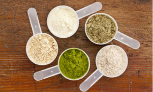 Protein Powder 101 – Best (And Worst) Protein Powders for You
