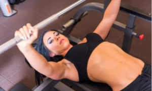 7 Best Upper body exercises for weight loss