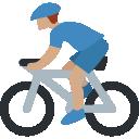 cycling small