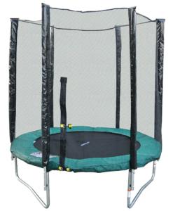 medium size trampoline