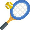 tennis-racket icon