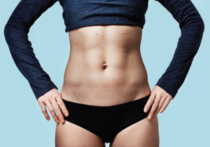 20 Minute Flat Abs Workout For the Busy Person